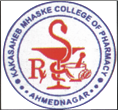 Kakasaheb Mhaske College Of Pharmacy